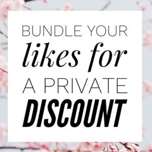 Other - 🌸✨ Bundle Your Likes ✨🌸